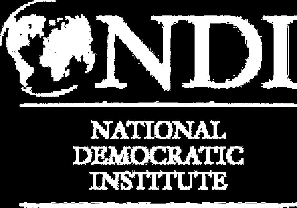 National Democratic Institute